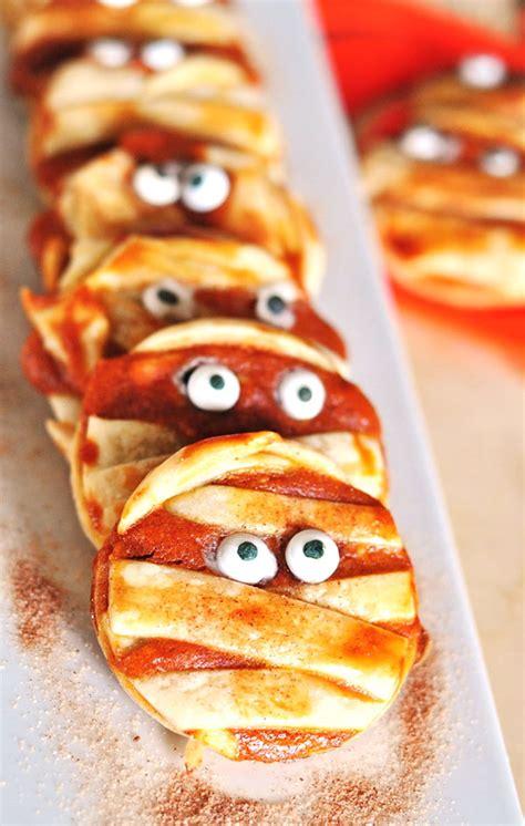 halloween party snacks and treats