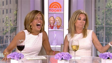 hairdresser for kathie lee and hoda relive kathie lee and hoda s wackiest chats of the year