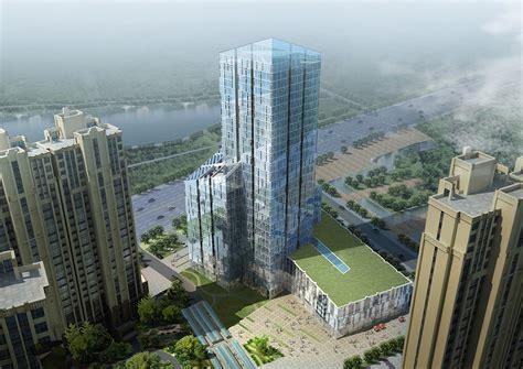 Frey Architekten by Frey Architekten Projects Design Nanyang Plaza