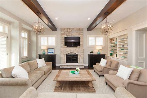Awesome Travertine Kitchen Floor #4: Clarendon-hills-luxury-home-interior.jpg