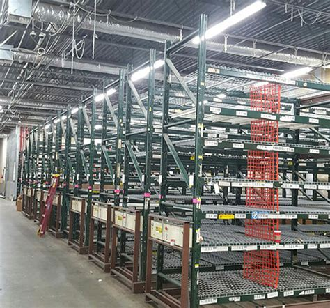 Rak Warehouse ct warehouse racks pallet racks ridg u rak