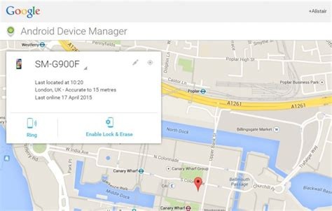locate my android phone how to locate your lost smartphone by googling find my phone