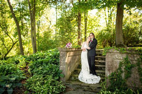 Backyard Wedding Michigan And Nick Outdoor Inn Wedding Photographs