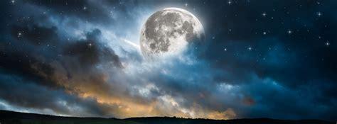imagenes de lunas oscuras luna llena portadas para facebook fotosparafacebook es
