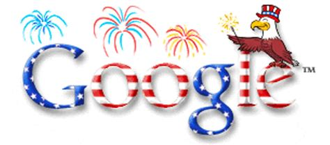 doodle 4 homepage 4th of july doodles
