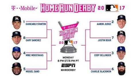 home run derby 2017 ganador repetici 243 n ver jugadores