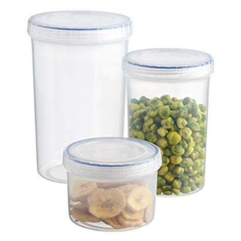 narrow stackable canisters with white lids the container narrow stackable canisters with white lids the container