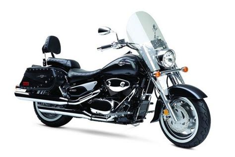 2006 Suzuki Boulevard C90 2006 Suzuki Boulevard C90t Motorcycle Review Top Speed