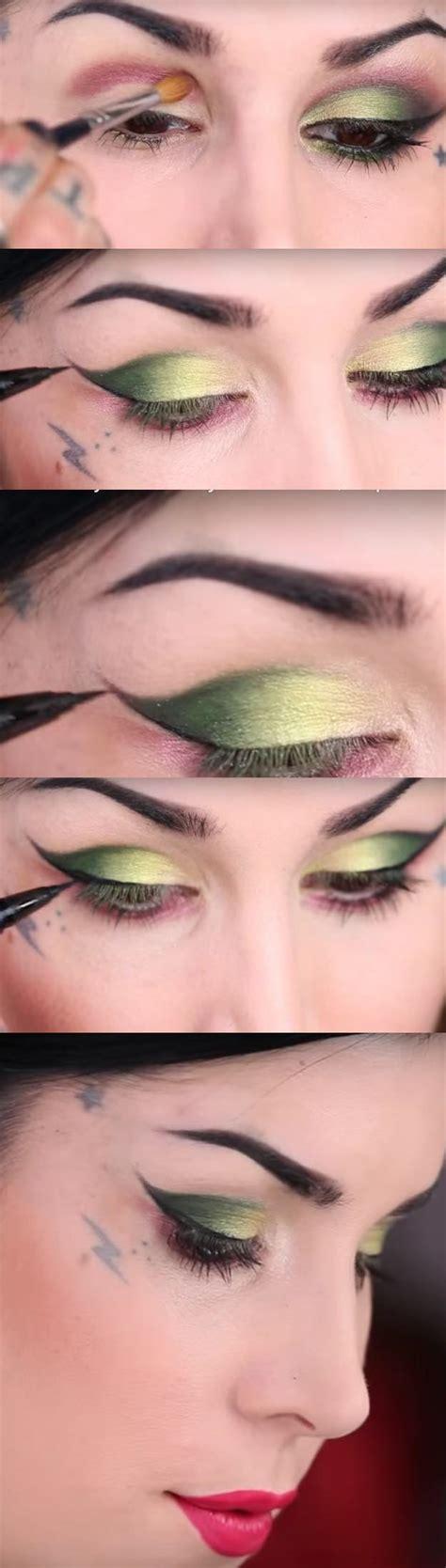 natural makeup tutorial over 50 natural makeup for green eyes cat eye makeup