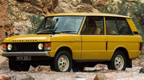 1970 land rover land rover range rover 1970 youtube