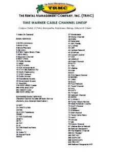 Time Warner Cable Channel Guide Vacation Rentals Corpus Christi Guest Forms