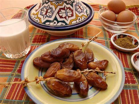 cuisine ramadhan ramadan traditions in morocco