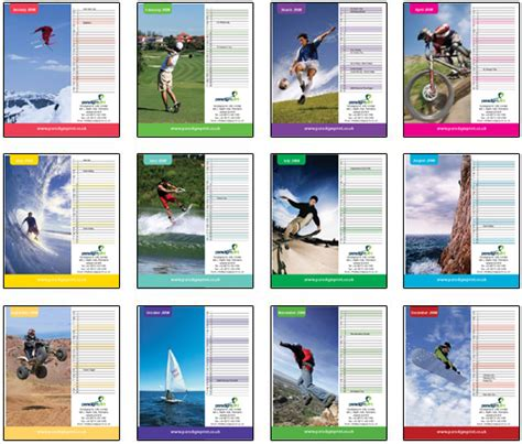 Sports Calendar Pin Sports Calendar That Includes Racing Both At