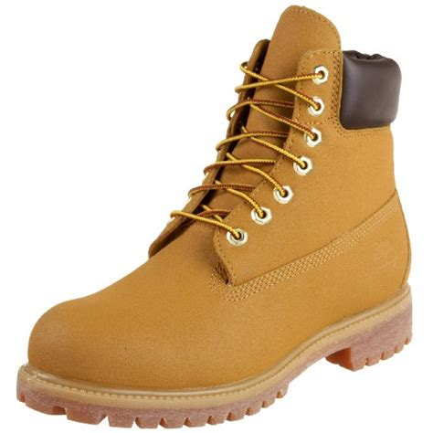 Comfortable Men Shoes For Work Timberland Men S 6 Premium Scuffproof Boot Reviews