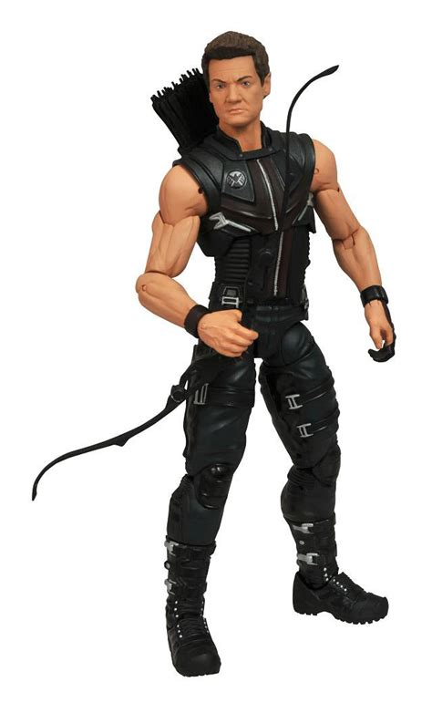 film marvel hawkeye hawkeye raving toy maniac