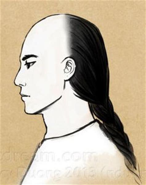 hair raising history  world  chinese