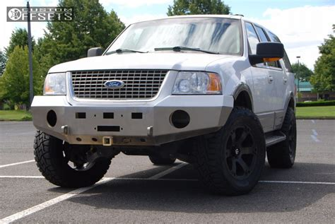 2003 ford expedition lift kit 2003 ford expedition fuel beast ebay leveling kit