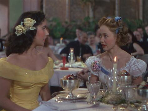 Liz Went On A Date With A by Elizabeth In Quot A Date With Judy Quot Elizabeth
