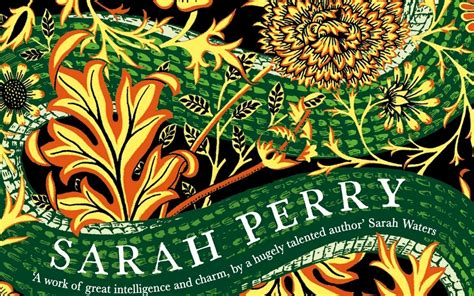 the essex serpent the sarah perry discusses the essex serpent royal holloway student intranet