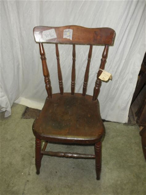 ori furniture cost chair plank bottom b54 for sale antiques com classifieds