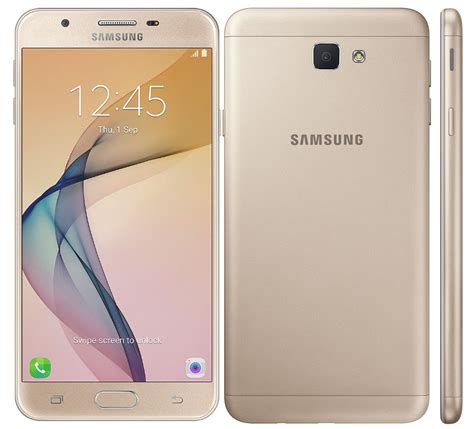 Samsung J7 Prime Arenasmartphone Samsung Galaxy J5 Prime And J7 Prime With Fingerprint