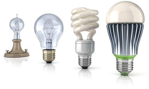 Led Lighting Led Light Bulbs History