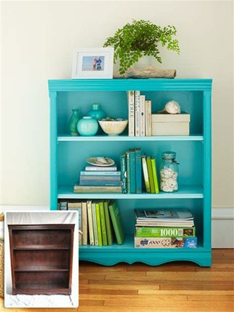 Paint Ideas For Bookshelf For 20 Ideas For Easy Bookcase Makeover That You Can T Afford