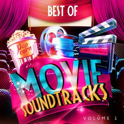 soundtracks best best of soundtracks vol 1 25 top