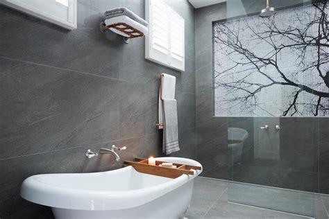 bathtubs australia the block 2017 bathroom photos popsugar home australia