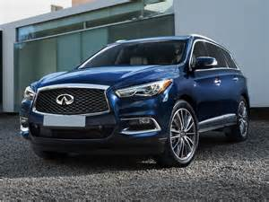 Infiniti X60 2016 Infiniti Qx60 Price Photos Reviews Features