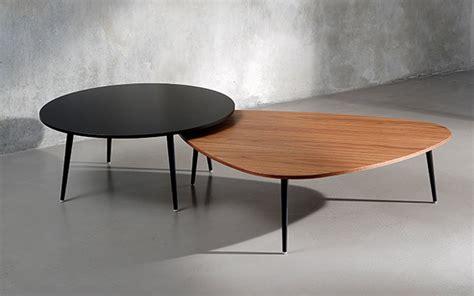 Table Basse Ronde Metal