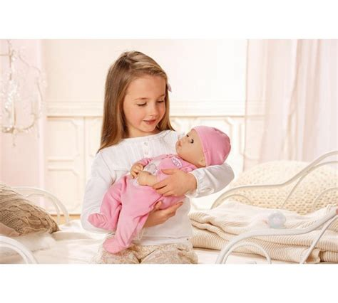 annabelle doll now baby annabell doll now 163 34 99 argos the bargain