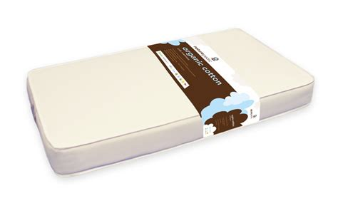Naturepedic Organic Cotton Crib Mattress Naturepedic Classic 150 Organic Cotton Crib Mc20 Mattress Reviews Goodbed