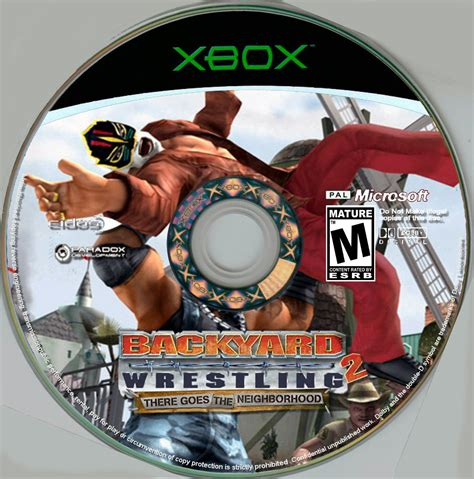 backyard wrestling 2 soundtrack backyard wrestling 2 soundtrack backyard wrestling 2 xbox outdoor furniture design and