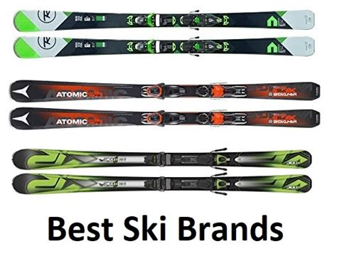 best ski boat brands the 5 best skis for beginners reviewed 2018 2019