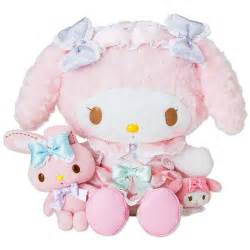 Area Rugs Usa My Melody Deluxe Plush Doll Dx All Dressed Up Sanrio Japan