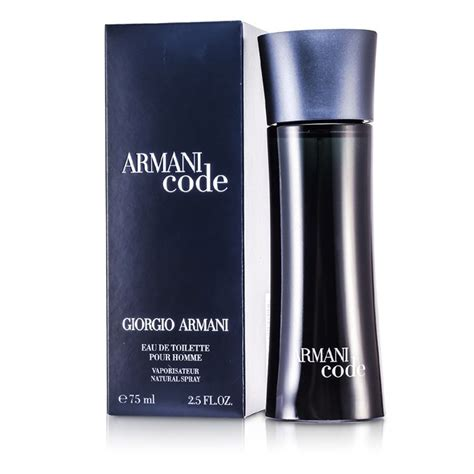 Sale Giorgio Armani Code Fragrance 120ml giorgio armani armani code edt spray fresh