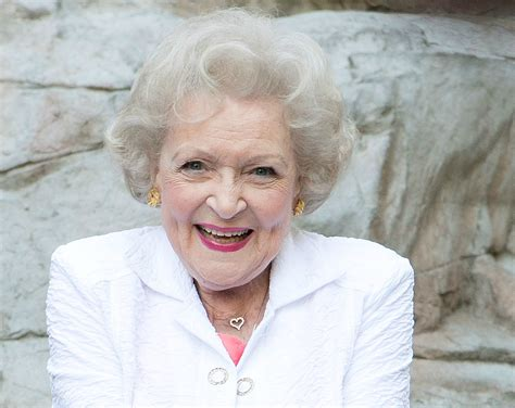 with betty white protect betty white fans raise money to save from