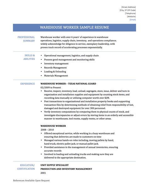 Assembler Cover Letters Medical Assembly Line Resume Sample