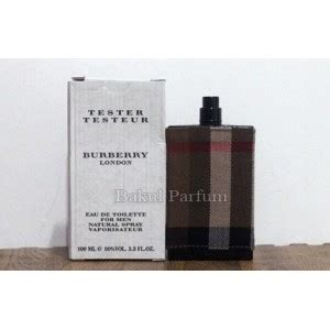 Parfum Original Mercedes Club For Edt 100ml Tester burberry tester jual parfum original harga