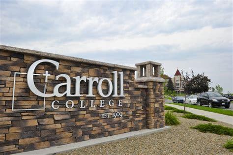 university of montana helena college forbes magazine study ranks carroll college no 152 in u s
