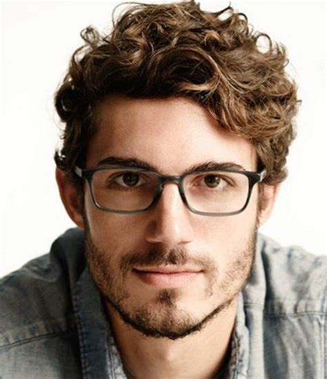 Cool Hairstyles For Guys With Wavy Hair by Curly Hairstyles For Cool Curly Hairstyles For