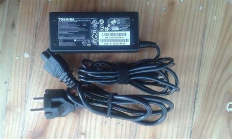 jual charger toshiba baru jual beli laptop bekas kamera