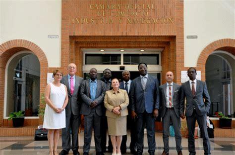 chambre de commerce valence promotion des entreprises africallia prospecte en espagne