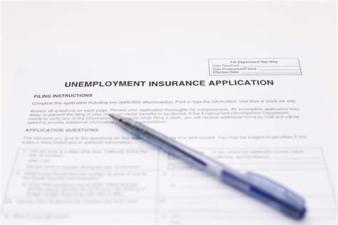 Search Unemployment Ma A Helpful Guide To Filing For Unemployment In