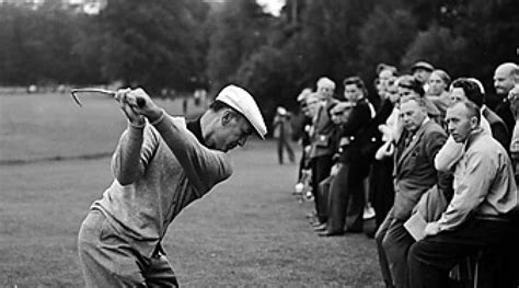 hogan swing secrets johnny miller how ben hogan fought his hook golf com