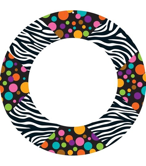 project 101 pocikita info template sticker label 101 best images about round borders on pinterest