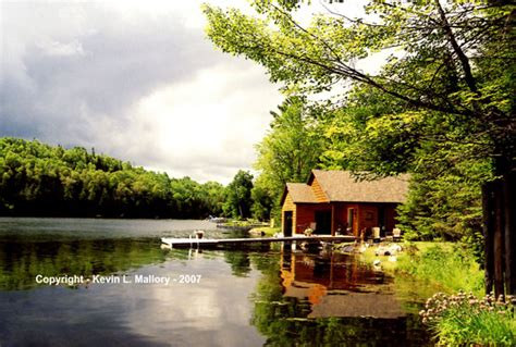 Bald Lake Cabin by 12 Lakes And Rivers