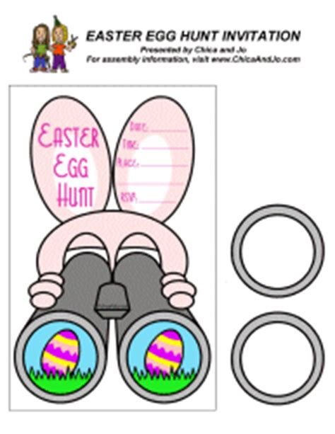 easter egg hunt template free free easter egg hunt template free easter egg hunt
