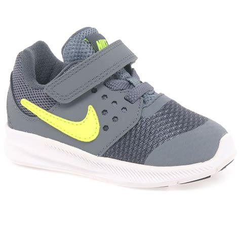nike toddler shoes nike downshifter velcro boys toddler shoes boys from